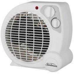 Sunbeam - Fan Heater 2000W SFH-200