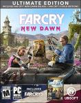Far Cry New Dawn Ultimate Edition Online Game Code