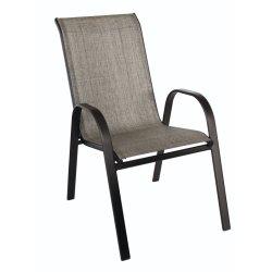 No Brand - Textilene Chair KCS0345A