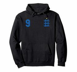 Retro England Soccer Jersey England Football Hoodie Lions