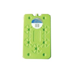 Leisure Quip - 800ML Lime Green Flat Easy Pack Ice Brick