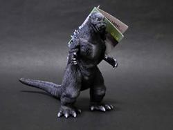 Godzilla 1954 Version Translucent Sepia Exclusive Vinyl Figure