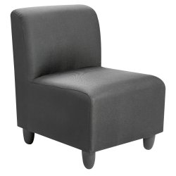 ATLANTIC CAPE - Occassional Chair Black