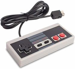 ?2019 Upgraded? Nes Classic Controller For Nintendo Nes Classic Edition - Nes MINI Wired Controller joypad gamepad With Extended