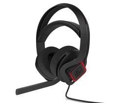 Omen By Hp Mindframe PC Gaming Headset With World's First Frostcap Active Cooling Technology Black