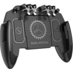 Gamepad Game Joystick With Heat Dissipation Function Game Controller
