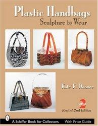 Plastic Handbags: Sculpture To Wear