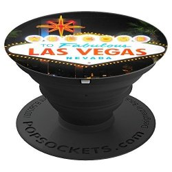 Welcome To Fabulous Las Vegas Nevada Neon Sign Design