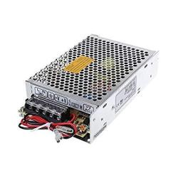 Utini SC-120W-12V10A Switching Power Supply with UPS Monitor Battery Charger Jy05 19