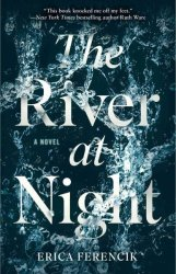 The River At Night Paperback