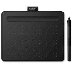 WACOM Intuos S Drawing Tablet Black