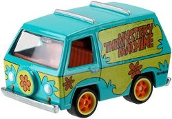 Mattel Hot Wheels Retro Entertainment Scooby Doo The Mystery Machine  Die-cast Vehicle | R | Pretend Play | PriceCheck SA
