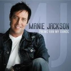Manie Jackson - Palms Van My Hande Cd