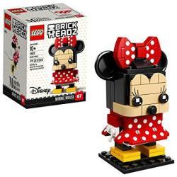 Lego Brickheadz Minnie Mouse 41625 Building Kit