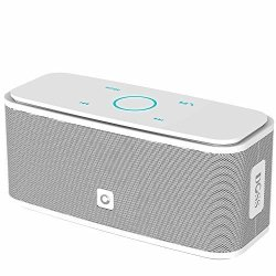 DOSS Soundbox Touch Portable Wireless Bluetooth Speakers With 12W HD Sound And Bass 20H Playtime Handsfree Speakers For Home Out