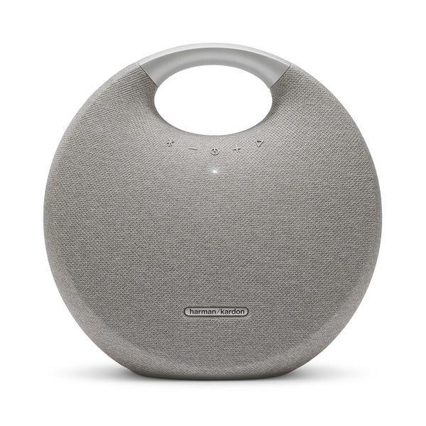 Harman Kardon Onyx Studio 5 Bluetooth Speaker in Grey