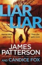 Liar Liar - Harriet Blue 3 Paperback