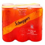 Schweppes - Tropical Sunset