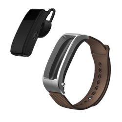Bakeey Itlak B5 Hr Blood Pressure Oxygen Siri Weather Dynamic Speaker Smart Bracelet