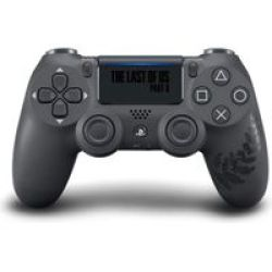 Sony Playstation Dualshock 4 Wireless Controller - The Last Of Us Part II Limited Edition