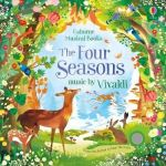 The Four Seasons Board Book