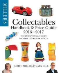 Miller& 39 S Collectables Handbook & Price Guide 2016-2017 Paperback