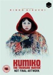 The Kumiko Treasure Hunter