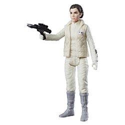 Hasbro Star Wars Force Link 2.0 Princess Leia Organa Figure