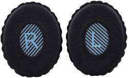 Professional Bose Oe Ear Pads Cushions Replacement - Earpads Compatible With Bose On-ear 2 OE2 & OE2I Soundtrue On-ear Oe So