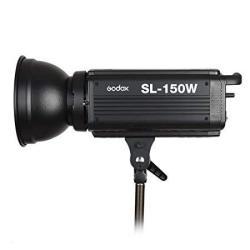 Godox Sl Series SL150W 150W White LED Video Light 5600K Color Temperature