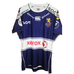 Canterbury Lions Replica Currie Cup 130 Years Limited Edition Jersey S