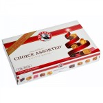 Bakers Choice Assorted 1 Kg