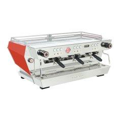 La Marzocco KB90 Commercial Espresso Machine - 3 Groups Av Auto