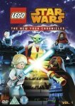 Lego Star Wars: The New Yoda Chronicles - Volume 1 Dvd
