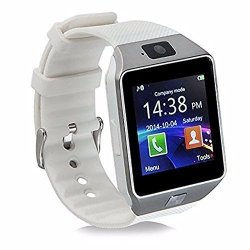 ALIKE C05 Bluetooth Smart Watch For Iphone & Android Smart Watche