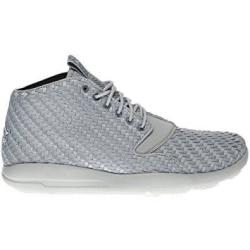 BuyOut Online Nike Jordan Men s Jordan Eclipse Chukka Wolf Grey white Black  Basketball Shoe 12 Men Us - 12 UK 2e1de978d