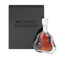 Hennessy Richard Cognac Blend Of The Grands Siecles In Gift Box 1 X 750 Ml