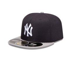 7945d34088c View 1 More Offers. New Era Cap Company Mlb New York Yankees Road Diamond Era  59FIFTY ...
