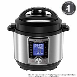 Instant Pot Ultra 3 Qt 10-IN-1 Multi- Use Programmable Pressure Cooker Slow Cooker Rice Cooker Yogurt Maker Cake Maker Egg Cooke