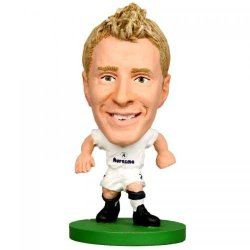 Creative Toys Company Soccerstarz Tottenham Hotspur Fc Michael Dawson Home Kit By