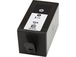 HP 903xl Black Ink Cartridge-825 Pages
