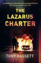 The Lazarus Charter Paperback