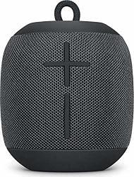 Ultimate Ears Wonderboom Portable Waterproof Bluetooth Speaker - Space Black