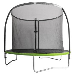 BOUNCE KING - 8FT Outdoor Trampoline