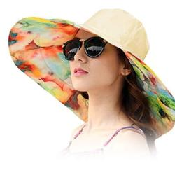 Deals on Women's Rain Hats Waterproof Rain Hat Wide Brim Bucket Hat Rain Cap  Sun Hats | Compare Prices & Shop Online | PriceCheck