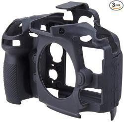 Easycover ECND810B Nikon D810 Case Black