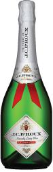 J.C Le Roux 750ml Le Domaine Sparkling Wine