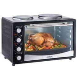 Salton 30l Mini Kitchen Oven