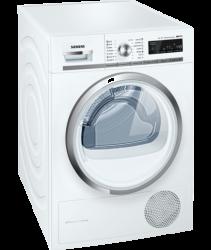 Siemens Tumble Dryer - WT47W540BY