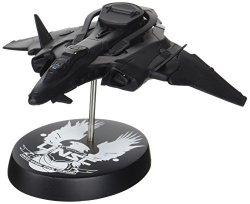 Diamond Comic Distributors Dark Horse Deluxe Halo 5 Guardians: Unsc Prowler Ship Replica Statue